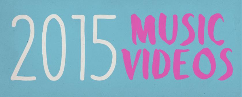 2015MusicVideos